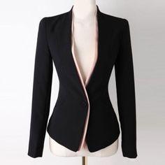 blazer feminino 2016 - Pesquisa Google
