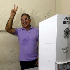 PSDB e PSOL se enfrentam no segundo turno em Belém - Terra Brasil