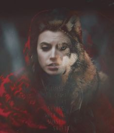 Once Upon a Time Ruby | Red - Once Upon A Time Fan Art (33869957) - Fanpop fanclubs