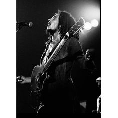 Tuff Gong would be one amazing person to meet. I wish he had survived.