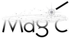 Magic #GraphicDesign #CorporateIdentity #Branding