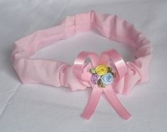 ABSOLUTE FAVORITE!!  Carlykins Boutique Baby Girl Hair Bow by CarlykinsBoutique on Etsy, $5.25
