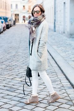 Editor's Pick: Fluffy Boots | The Daily Dose