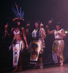 Taino Indian native Puerto Rico