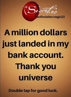 Manifestation Law Of Attraction, Law Of Attraction Affirmations, Law Of Attraction Quotes, Abundance Quotes, Wealth Affirmations, Affirmations Confidence, Secret Quotes, Visualisation, Mind Tricks