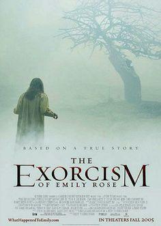 2016 Day 20 : The Exorcism Of Emily Rose