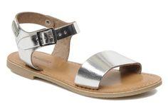 Les Tropéziennes par M Belarbi Hiliona E small Girls Wardrobe, Sandals, Shoes, Fashion, Shoe, Bag, Moda, Shoes Sandals, Zapatos