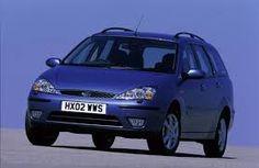 Ford Focus Estate 2004-7