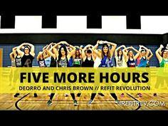 """""""Five More Hours"""" 