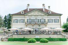 Villa Wenkenhof Riehen Basel Hochzeitslocation Schweiz #switzerland Exakte Adresse: Bettingerstrasse 121, 4125 Riehen