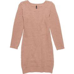 RVCA Tori Dress (3.100 RUB) ❤ liked on Polyvore