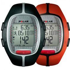 POLAR RS300 multisport pulzusmérő óra