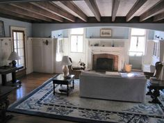 Photos: Louis C.K.'s new 'Never-Never Land' home on Shelter Island