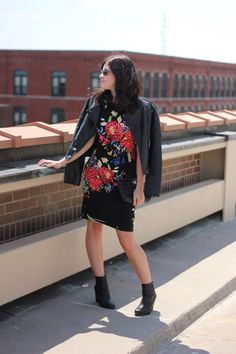 My Style: Summer to Fall with Wallis Fashion, Part 2