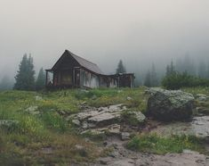 This Mountain Cabin Photography featured a cabin found miles up a treacherous dirt road in the Colorado Rockies. We drove up on a stormy weekend and it snowed and rained, leaving us freezing cold. How