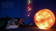 Guirnaldas de luces - DAS INDIAS