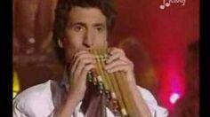 El sonido del silencio - Flauta de pan - Música instrumental - YouTube