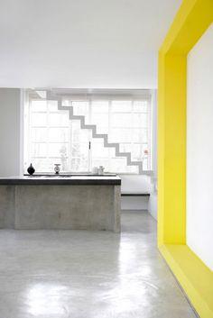 #excll #дизайнинтерьера #решения По их мнению, секрет кроется в том…какое влияние оказывает желтый цвет на психику людей.