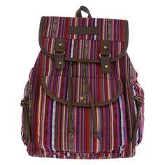 Women's Lane Backpack, Fiesta