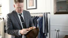 Nordstrom Men's Shop: Style Profiles - Todd Snyder