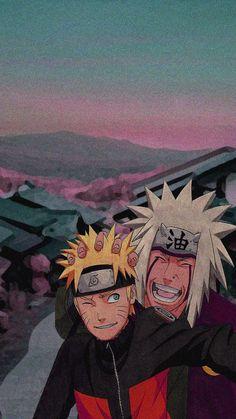 Naruto X Jiraya- can find Naruto and more on our website.Naruto X Jiraya- Naruto Minato, Anime Naruto, Otaku Anime, Art Naruto, Naruto Uzumaki Shippuden, Wallpaper Naruto Shippuden, Naruto Cute, Manga Anime, Boruto
