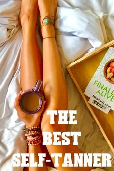 Self-tanners are easy to apply and control and give your skin a natural overall tan in the shade that you want. And what's even better for your skin than self tanner? Natural and organic self tanner! Check out our Top 10 Organic Self Tanners now!