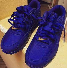 Custom Nike Air Max 90 Shoe Game, Air Max, Nike Shoes Cheap, Nike d78b5793ed
