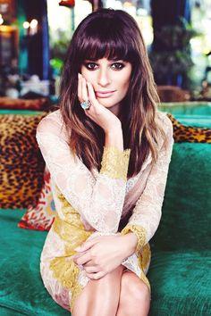 Lea Michelle #celebrity #beauty