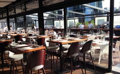 Stixx Bar & Grill - Gallery 1 - Architectural Concepts
