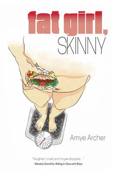 After five years, I am so pleased to announce that my memoir, Fat Girl, Skinny, will finally be available to read-thanks to Big Table Publishing! This memoir has been a labor of love, and I am so t…