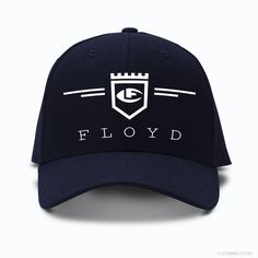 Leonard Floyd© Official Logo Ball Caps and Hats Leonard Floyd, Navy Ball, Chicago Bears, Baseball Hats, Cap, Baseball Hat, Baseball Caps, Snapback Hats