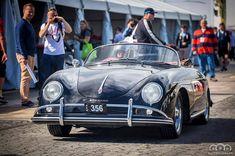 One of the more popular #porsche #356 #speedster in Sydney #heritageplates #rennsport