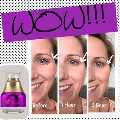 Younique Royalty Instant lifting Serum