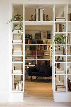 Die 14 besten Bilder von Raumteiler Regale | Living Room, Room ...