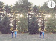 Spencer Studios Photography.  Engagement Photos. Lincoln NE.