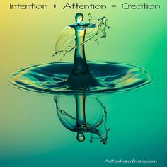 #intentions #lawofattraction