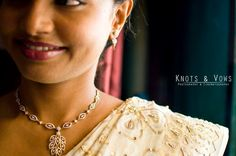 A bride giving a broad smile.. #knots and vows #wedding photography #wedding photographer #hindu bride #mumbai wedding photographer