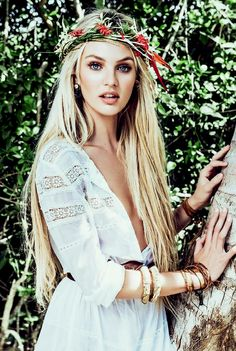 Southern style Boho-ohh i love everything about this