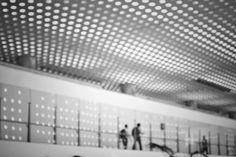 https://flic.kr/p/GuqYoE | Under stars | Terminal 2, Aeropuerto Internacional de la Ciudad de México  Brian Eno: youtu.be/gtblKaNtJWU?list=PL5D6893B1E4AD4666