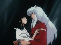 Kikyo : the Inuyasha's first love Inuyasha Gif, Inuyasha Fan Art, Inuyasha And Sesshomaru, Inuyasha Love, Miroku, Kagome Higurashi, Anime Couples Manga, Anime Manga, Fan Fiction
