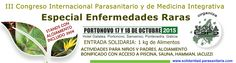 III Congreso Parasanitario y de Medicina Integrativa