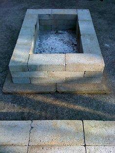 Attachment Prone: DIY Fire Pit