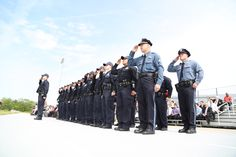 KCPD 2014 Annual Memorial Service