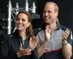 The Stir-18 Times Kate Middleton Couldn't Hide Her Excitement