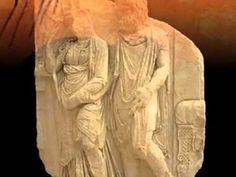 Musica della Grecia Antica -  Plainte de Tecmessa -.