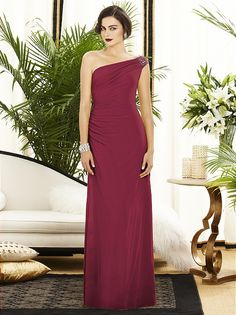 Dessy Collection Style 2884  ~$170.00