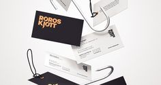 Identity Design for Meat Processing Company by Tank Design
