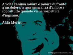 Cartolina con aforisma di Alda Merini (54)