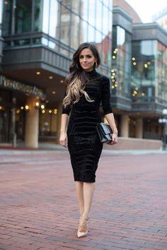 726f0ee88ea1 HOLIDAY DRESSING WITH NEW YORK   COMPANY. Mia Mia Mine waysify Prom Party  Dresses