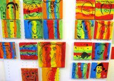 kunsttentoonstelling school - Google zoeken